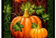 Ahhhhh...Seasons-Autumn! / by Vicki K.