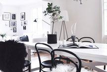 Diningroom - Matplats