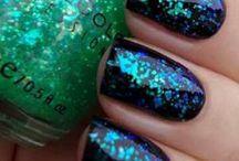 Nail Polish I need in my life!  / by Toni Rullo Moore