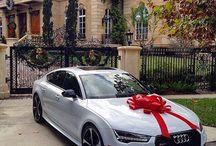 Audi love 2