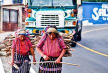 L'Amérique Centrale vue par