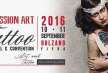 Passionart tattoo convention Bolzano 2016 / Adam Raia @ Passion Art tattoo convention Bolzano   ---   Violet Fire Tattoo   ---  Un po' di foto di Adam Raia all'opera durante la Passionart tattoo convention di Bolzano