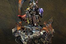 Warhammer  / by Francisco Solano