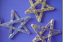 Matariki arts and crafts for kids