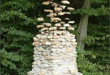 Inspirace kámen
