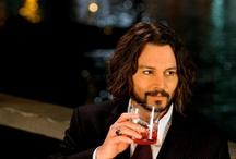 Johnny Depp - my love ♥