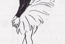 tyttöballerina