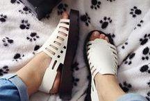 Calçados +