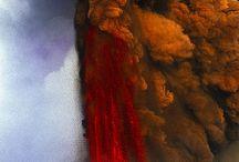 Vulcani e Geysers