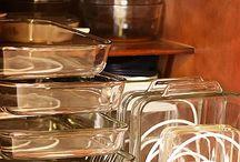 Organisation, organisation, organistation / All things space saving and 'organisey'