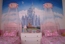 Stella's bedroom / by Jessica Pattakos