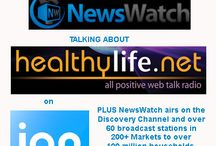 What's Happening at HealthyLife.net / HealthyLife.net Radio Events and Announcements