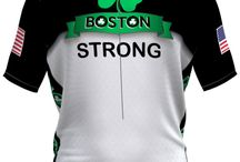 City Cycling Jerseys / Cycling Jerseys for your city.  Men's and Women's choices are available.  Sizes range from X-small to XXX-large.  Jerseys for Boston, Philadelphia, Washington D.C., Pittsburgh and New York.  They feature: - Hidden Front Zipper - Tapered collar - Triple back pocket - Over-locked seams ensure proper fit and withstand wear and tear. / by Cyclegarb.com