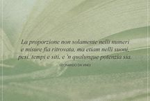 Inspirations / Famous quotes that inspires our work and our creations. / by Ditre Italia