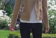 Jacket Short / stylish tailored