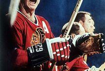 Mighty Hawks