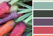 Magical Colours