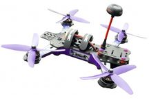 Ready To Fly Racing Drones / Built and ready to fly racing quadcopters