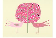 illustration*bird*