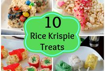 Back to School / School treats, activities,