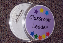 Kindergarten Leader In Me / by Kim Abide