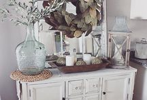 Farmhouse Glam/my future home