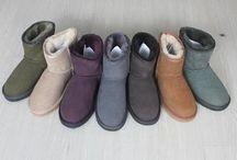 Ugg boots / by Brent Veverka