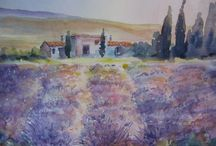 Helen Wilson / Helen Wilson regularly exhibits. She is a past president of Watercolour New Zealand. Member and exhibitor with the New Zealand Academy of Fine Arts, past president of the Wellington Art club. Exhibits in Village Green, Khandallah and Van Helden's Gallery, Eastbourne.