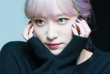 ❤️ EXID ❤️ / Leggo  Junghwa Hyelin Hani L.E Solji   Dami Yuji Haeryung