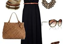 Outfit / by Mirella Vesprini