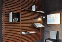 Danish interior design - handmade by Kjeldtoft