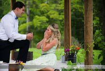 Perfect Proposals / by Southern Bride & Groom