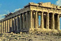 5 reasons to love Greece / #Greece #greekisland