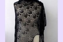 Goth-ish knits