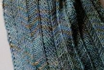 Knitting (various)