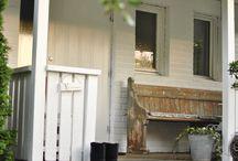 fasad/veranda