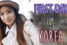 Kim Dao in Korea Videos
