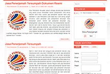Jasa / List Of Indonesian Business Web Blog Who Provide Business Services