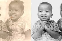 Photo Restoration / Repair / Retouching Photographs / * Fixing Photos can add color to black & white photos.  * Fixing Photos can add, merge, or remove people. * Fixing photos can copy the old photographs for clients who do not need any repairs. * We offer quick turnarounds. Free estimates. Reasonable prices!