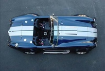 Classic Sports Cars / The style and thrill of a gorgeous #sportscar