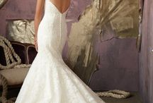 Pretty Wedding / by Jenna O'Dell