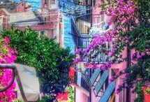 İtalya aşkı