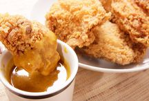 no cook dipping sauces for chicken