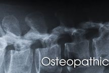 Osteopathy / Osteopathy is a complementer aproach which completely placed on philosophy of fundamental medicine.