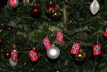 Norwegian Christiane