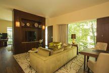 New Luxury Suites at Park Hyatt Zurich / by Park Hyatt Zurich