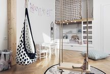 Baby + Kidling Rooms