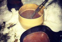 Bushcraft Cooking / Bushcraft Cooking