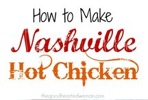 Chicken Recipes / From chicken wings to chicken salad....these are the best chicken recipes!