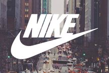 nike // adidas | logos /   - nike // adidas -  × tumblr wallpapers ×